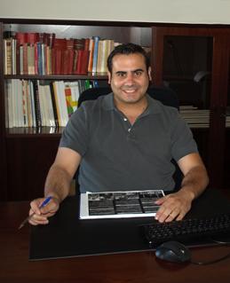 Alcalde de San Esteban de la Sierra