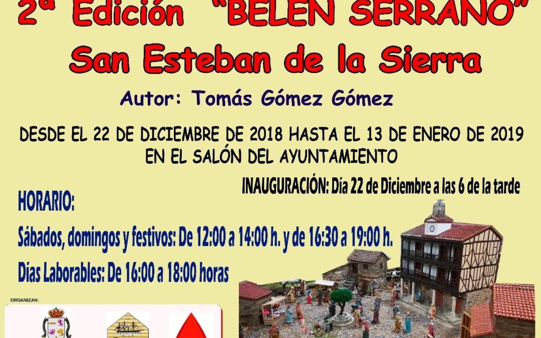 """2ª Edición """"Belén Serrano"""""""