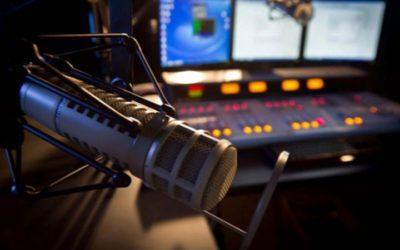 Entrevista en Radio Guijuelo a Antonio Labrador