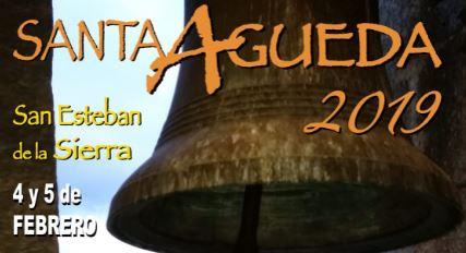 Santa Águeda 2019