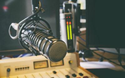 Entrevista a Antonio Labrador en Radio Guijuelo