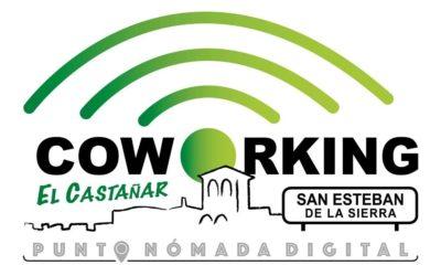 """REGLAMENTO DE USO Y FUNCIONAMIENTO ESPACIO COWORKING """"EL CASTAÑAR"""""""